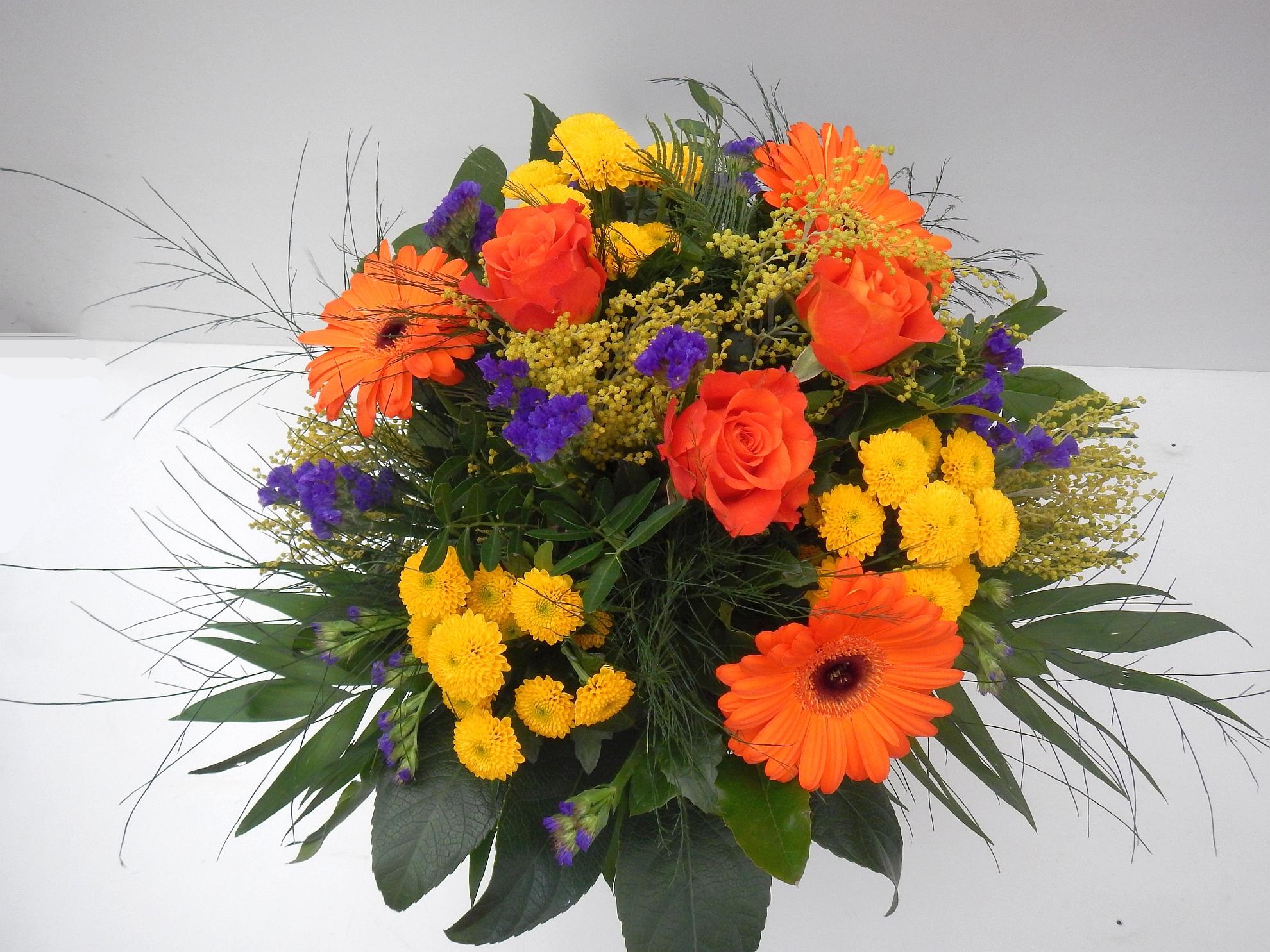 Blumenfreude online