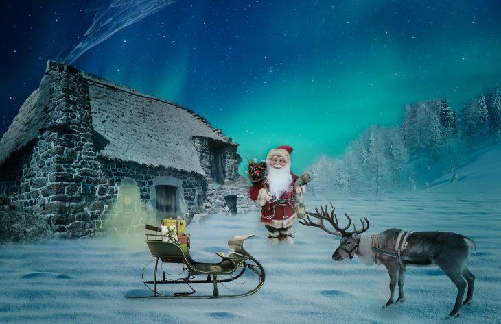 WunderWeihnacht in Berlin