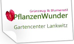 PflanzenWunder, das Gartencenter Lankwitz  in Berlin